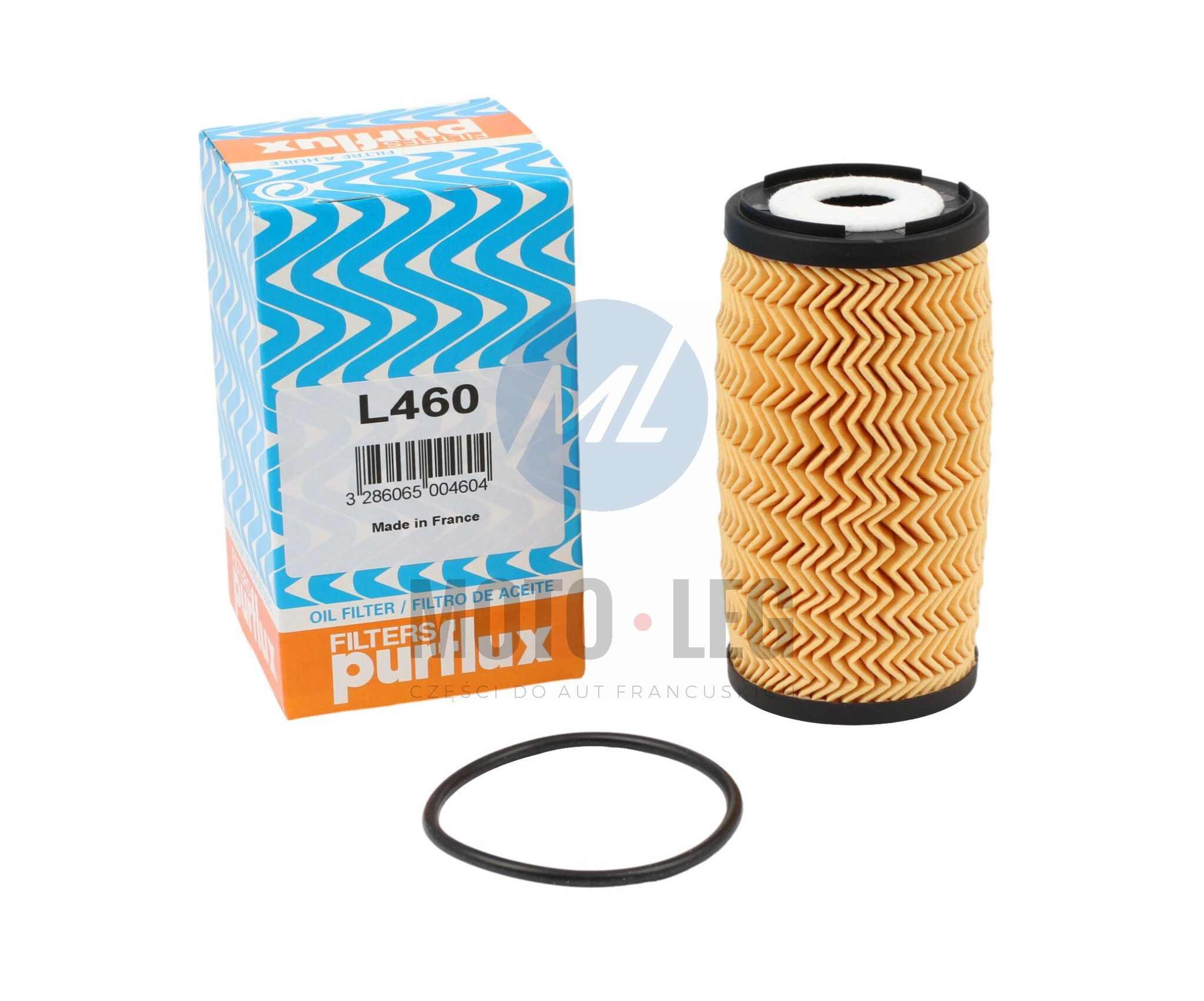 PURFLUX L460